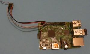 Raspberry PI mit FM-Radio